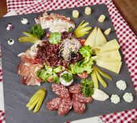 Tyrol's culinary art
