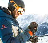 Skifahren in der Tiroler Zugspitz Arena